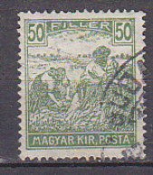 PGL - HONGRIE Yv N°290 - Hongrie