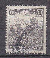 PGL - HONGRIE Yv N°292 - Hongrie