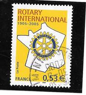 FRANCE 3750 Rotary Club - France
