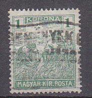PGL - HONGRIE Yv N°293 - Hongrie