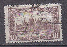 PGL - HONGRIE Yv N°304 - Hongrie