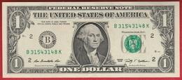 ETATS UNIS 1 DOLLAR 2009 NEUF - United States Of America