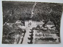 Saint Jean De Monts. L'Hopital. Vue Aerienne. CIM 31297 Postmarked 1957. - Saint Jean De Monts