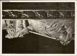 1095231 Der Dom Zu Speyer, Kaiser Rudolf Von Habsburg - Allemagne