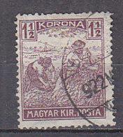 PGL - HONGRIE Yv N°294 - Hongrie