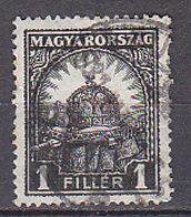 PGL - HONGRIE Yv N°379 - Hongrie