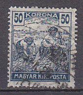 PGL - HONGRIE Yv N°329 - Hongrie