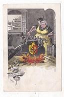 Carte Postale Souvenir Escale A Genéve - GE Genève