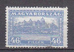 PGL - HONGRIE Yv N°392 - Hongrie