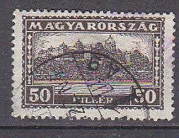 PGL - HONGRIE Yv N°393 - Hongrie