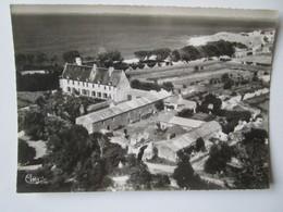 Noirmoutier. Abbaye De La Blanche. Vue Aerienne. CIM 31226A - Noirmoutier
