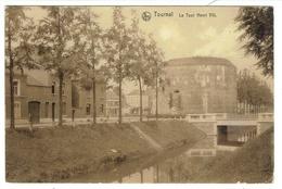 Tournai. La Tour Henri VIII. **** - Tournai