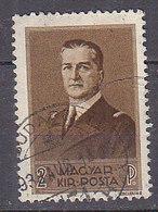 PGL - HONGRIE Yv N°507 - Hongrie