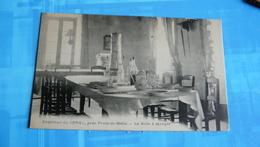 Ermitage Du CORAL, Près Prats De Mollo - La Salle à Manger - Autres Communes