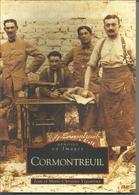 D  51 °°   Livre  Cormontreuil - France