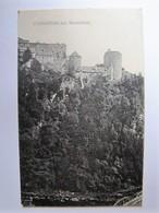 ÖSTERREICH - OBERÖSTERREICH - NEUFELDEN - Schloss Pürnstein - 1924 - Autriche