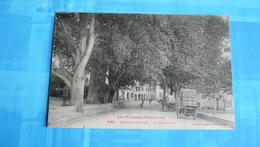 Pyrénées-Orientales :  842.PRATS DE MOLLO - La Promenade - Autres Communes