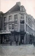 Bruxelles - Brasserie Du Palais De Justice - Cafés, Hôtels, Restaurants