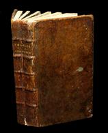 [THEOLOGIE] Saint AUGUSTIN - Les Soliloques, Le Manuel Et Les Méditations. 1725. - Livres, BD, Revues