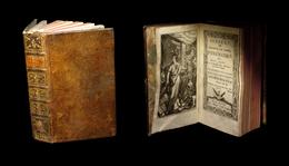 [PHILOSOPHIE VOYAGES] Pensées De M. Le Comte D'Oxenstirn. EO. 2/2. - Livres, BD, Revues