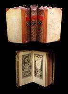 [CAZIN POESIE] GESSNER (Salomon Ou GESNER) - Oeuvres Complettes [sic, Complètes]. 3/3. - Livres, BD, Revues