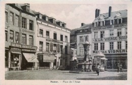 Namur - Place De L' Ange - Namur