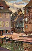 Henry Munsch Colmar - Autres Illustrateurs