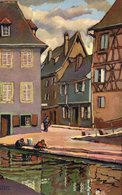 Henry Munsch Colmar - Illustrateurs & Photographes