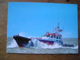 Lifeboat Canot De Sauvetage - Ships
