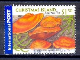 CHRISTMAS ISLAND  (CAT 216) - Christmas Island