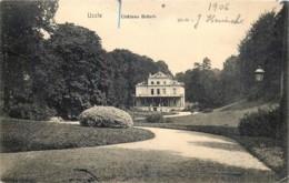 Bruxelles - Uccle - Château Bidart - Uccle - Ukkel