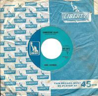 """Eddie Cochran  """"  Summertime Blues  """" - Unclassified"""