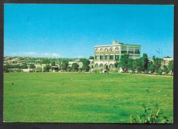 SOMALIA MOGADISCIO HOTEL BULSHO - Somalia