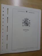 Spanien Leuchtturm Falzlos 1995-1999 (9543) - Alben & Binder