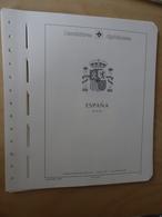 Spanien Leuchtturm Falzlos 1990-1994 (9542) - Alben & Binder