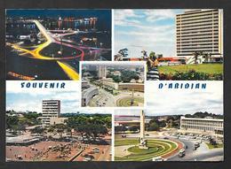 COTE D'IVOIRE ABIDJAN 1967 UNUSED - Costa D'Avorio