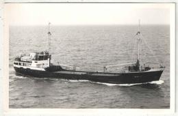 MIES - Schiffe