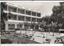 CP Espagne - SALOU - Hotel Planas - Terraza - N° 1 -  Blanco Y Negro, No Viajado - Tarragona