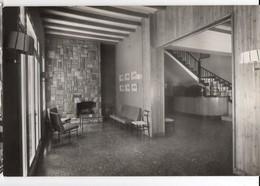 CP Espagne - SALOU - Hotel Planas - Vestibulo - N° 4 -  Blanco Y Negro, No Viajado - Tarragona