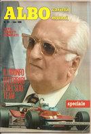ALBO MOTORI  N. 43 IL TRIONFO DI FERRARI E DEL SUO TEAM - Books, Magazines, Comics