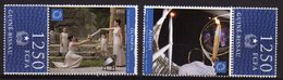 Guinee-Bissau Olympics Mnh Stamps With Opening,Olympic Flame.Athens. - Summer 1896: Athens