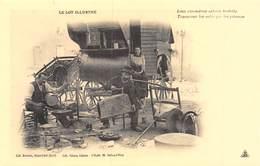 Le Lot Illustré - Les Rétameurs - Lous Estomaïres - Roulotte - Cecodi N'1119 - France