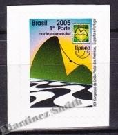 Bresil - Brazil - Brasil 2005 Yvert 2921, UPAEP Congress - MNH - Nuovi