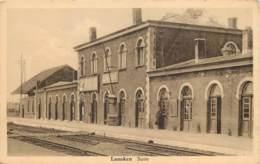 Lanaken - Statie - Lanaken