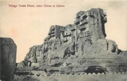 Iran - Village Yezde Khast Entre Chiraz Et Isfahan - Iran