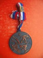 Skiing Medal JUGOSLAVIJA IV - Sports D'hiver