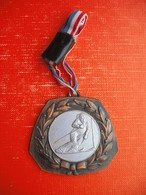 Skiing Medal JUGOSLAVIJA - Sports D'hiver