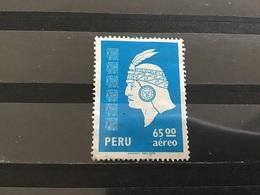 Peru - Inca's (65) 1978 - Peru