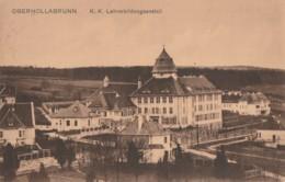 Austria - Oberhollabrunn - K. K. Lehrerbildunganstalt - Hollabrunn