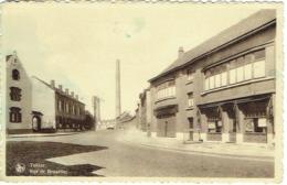 Tubize. Rue De Bruxelles - Tubeke